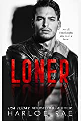 Loner: An Enemies-to-Lovers Standalone Romance Kindle Edition