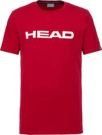 Head Club Ivan T-Shirt Jr Camiseta Unisex niños