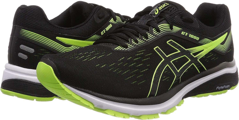 ASICS Gt-1000 7 1011a042-004, Zapatillas de Entrenamiento para Hombre: Amazon.es: Zapatos y complementos