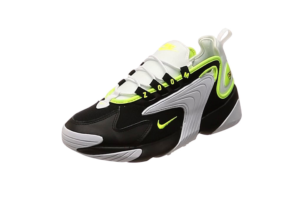 low cost good best shoes Nike Zoom 2k, Chaussures d'Athlétisme Homme