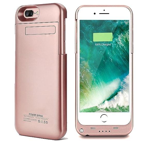 3cd52949f9a iPhone 7 Plus Caso, kattiettery de batería, cargador, funda para iPHONE 7/