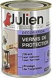Julien 181002 Vernis de protection 0,25 L Incolore