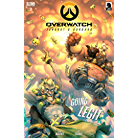 Overwatch #3 (English Edition)