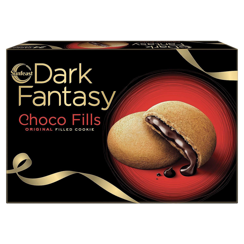 Dark Fantasy 300g Choco Fills $1.08 Coupon