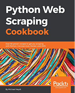 Web Scraping with Python (Community Experience Distilled) 1