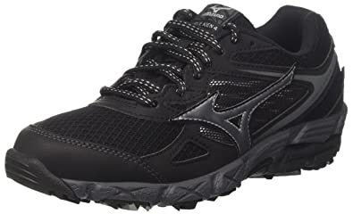 Mizuno Women s Wave Kien G-tx WOS Running Shoes  Amazon.co.uk  Shoes ... 92e39e05cd3