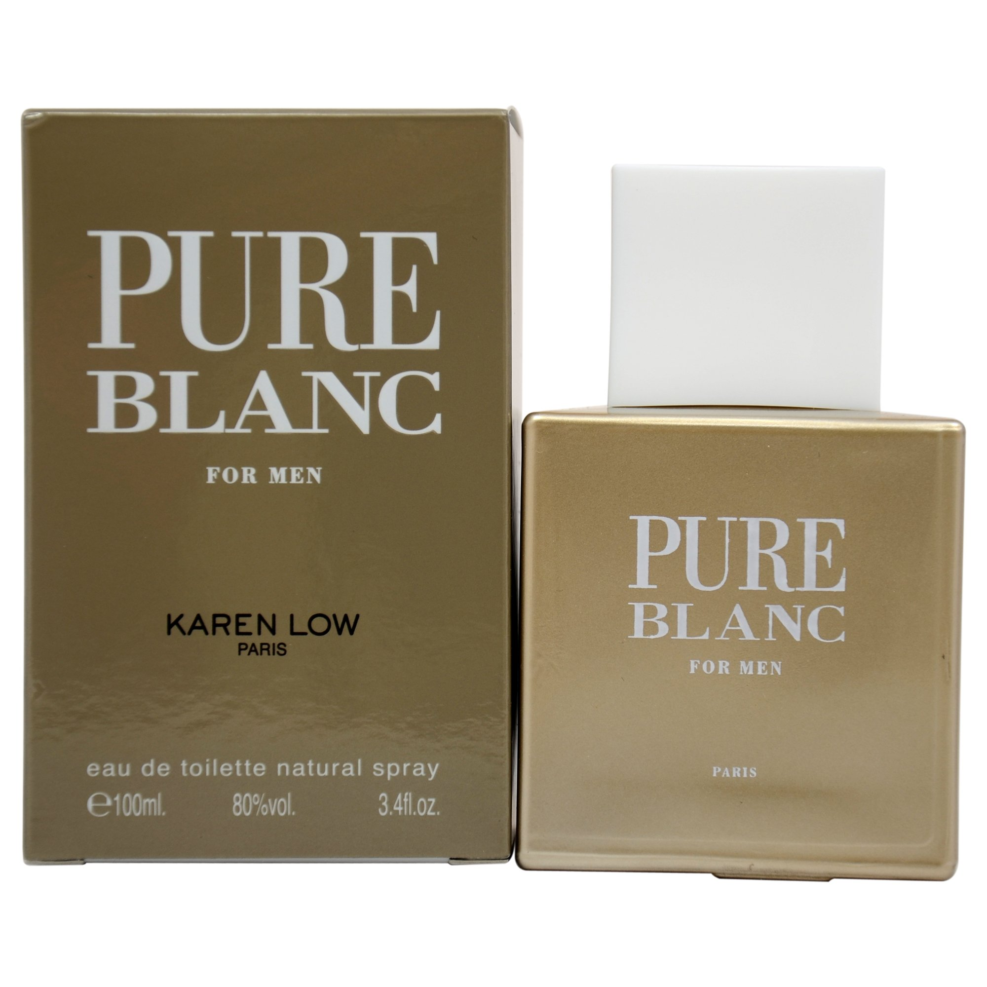Amazoncom Karen Low Pure Couture Eau De Parfum Spray For Women