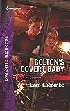 Colton's Covert Baby