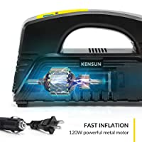 KENSUN Tire Inflator