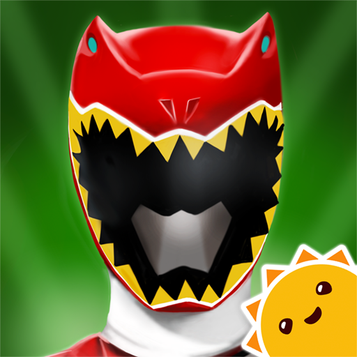 Power Rangers Dino Charge Rumble for $<!--$0.00-->