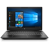"HP-Gaming Pavilion 15-cx0997nl Notebook, Intel Core i7-8750H, RAM 16 GB, SSD 256 GB, HDD 1 TB, NVIDIA GeForce GTX 1050, Display 15.6"" FHD IPS Antiriflesso, Nero"