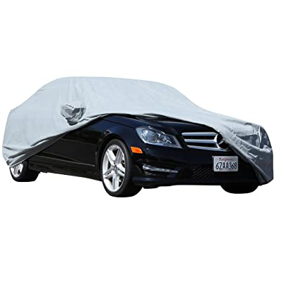 2013 Cadillac Escalade ESV Breathable Car Cover