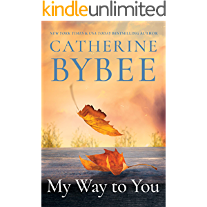 My Way To You (Creek Canyon Book 1)