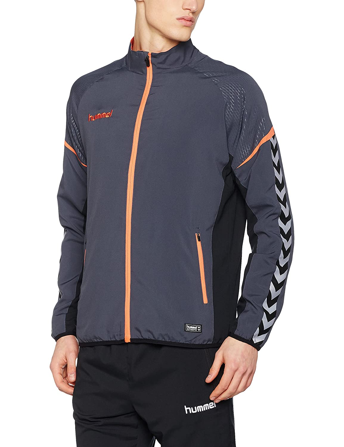 TALLA S. Hummel Veste Micro Authentic Charge