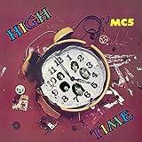 High Time [Vinyl LP]