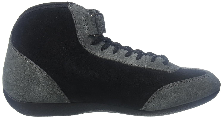 Simpson MT115BK Shoes