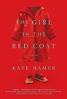 3371832a401cb The Girl in the Red Coat  A Memoir  Roma Ligocka