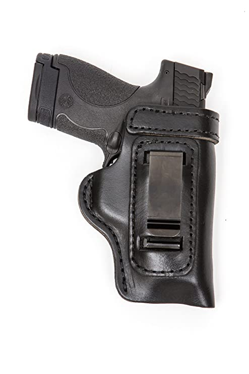 TAURUS PT111 Pro Carry HD leather Conceal Carry Gun Holster - New -