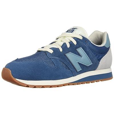 New Balance Men's 520v1 Sneaker | Fashion Sneakers