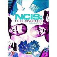 NCIS Los Angeles - Season 7 [DVD] [2015]