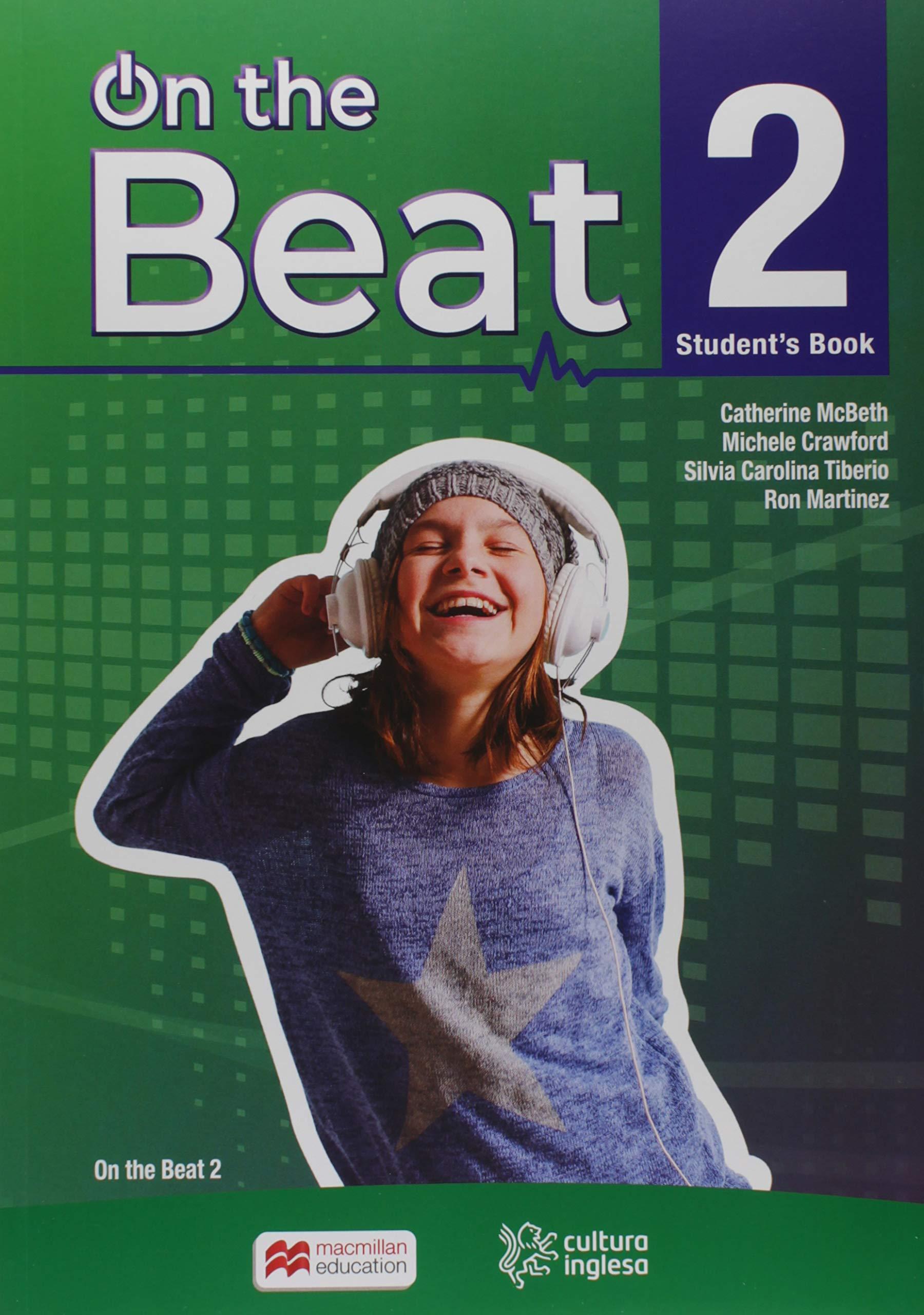 Cisp - on the Beat StudentS Book-2: Amazon.es: Ron Martinez ...