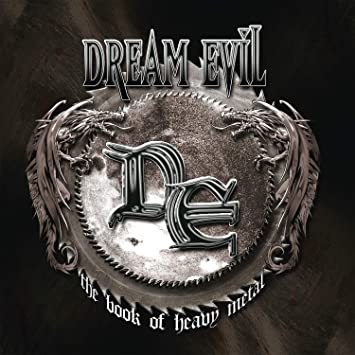 Book Of Heavy Metal : Dream Evil: Amazon.es: Música