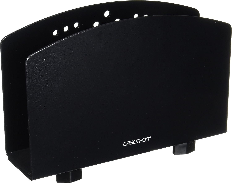 Ergotron Petit support pour cau vertical Noir jusqu'à 50 kg