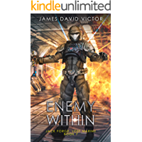 Enemy Within (Jack Forge, Lost Marine Book 7)