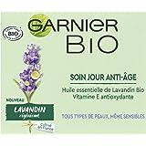 Garnier Garnier Garnier Bio cuidado día anti-ge–lavandin Régénérant 50.0ml