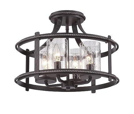 Amazon.com: Diseñadores pluma estilográfica 87511 4 lámpara ...