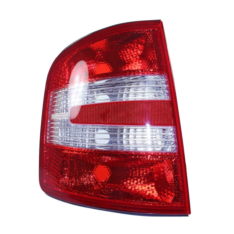 Heckleuchte Hecklicht R/ückleuchte R/ücklicht links