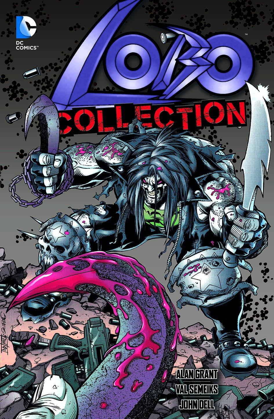 Lobo Collection: Bd. 2