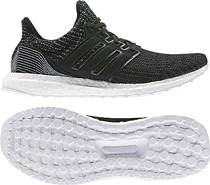 Adidas UltraBoost Parley Sneaker Laufschuhe Turnschuhe Schuhe schwarz F36190 NEU