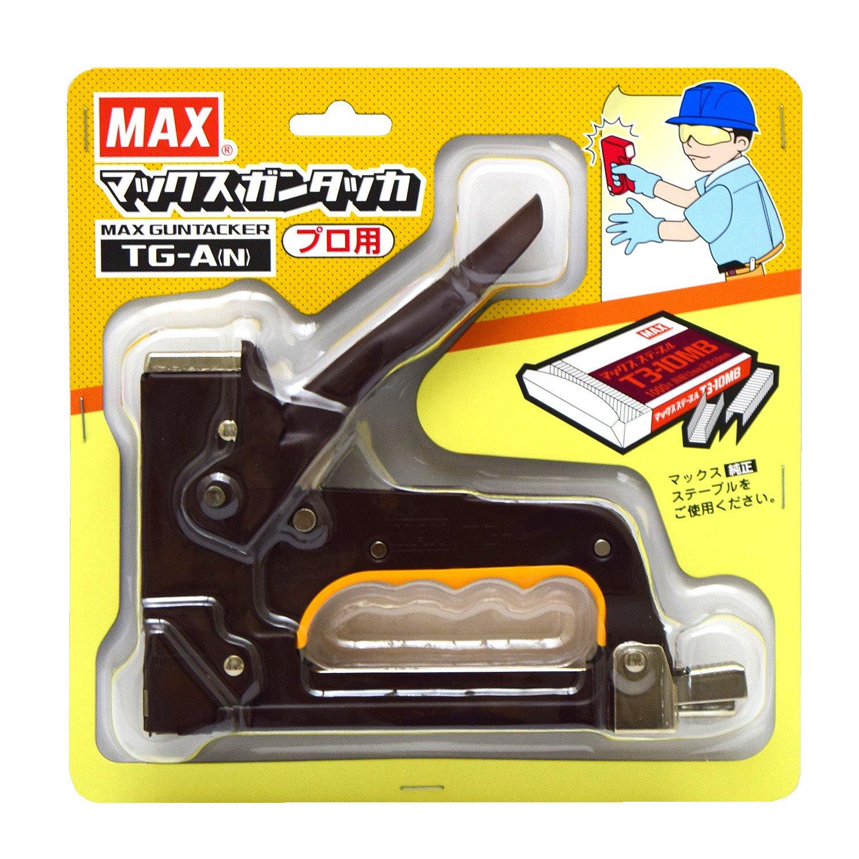 マックス(MAX) ガンタッカー TG-A(N)