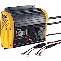 ProMariner 43008 Battery Charger Prosport 8 Amp, Multi