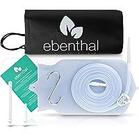 Enemas anales Premium EBENTHAL VITAL® • 2l
