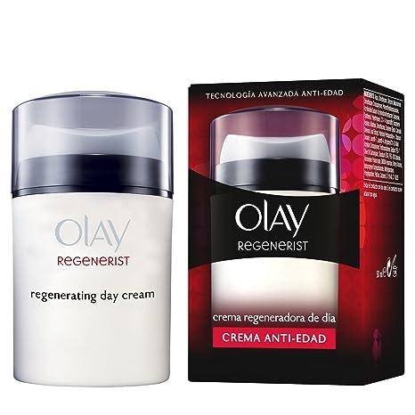 Olay Regenerist crema regeneradora de día anti-edad - 50 ml