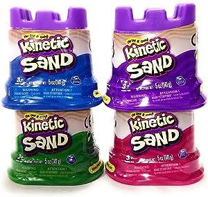 Kinetic Sand   Gift Set (Colors May Vary)