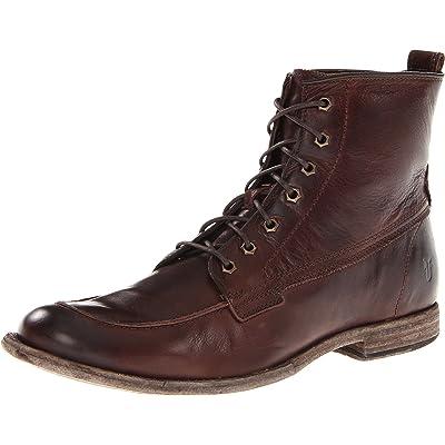 FRYE Men's Phillip Boot   Industrial & Construction Boots