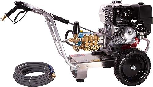 Pressure Pro E4040HC