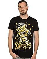 Hearthstone Men's Blingtron 3000 Premium T-Shirt