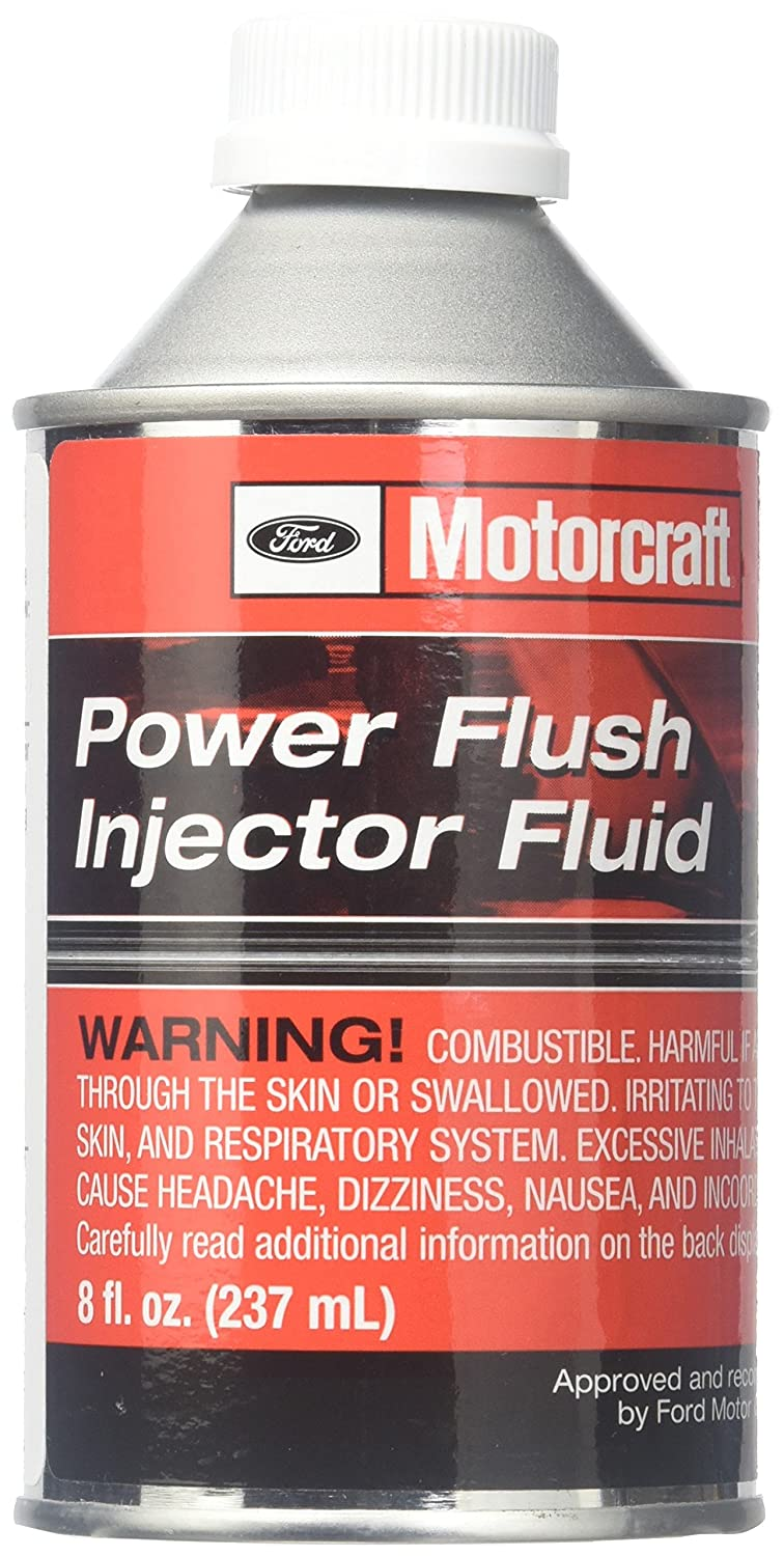 Motorcraft PM5 Fuel Injector Cleaner