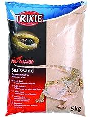 Trixie Basissand für Wüstenterrarien, 5 kg