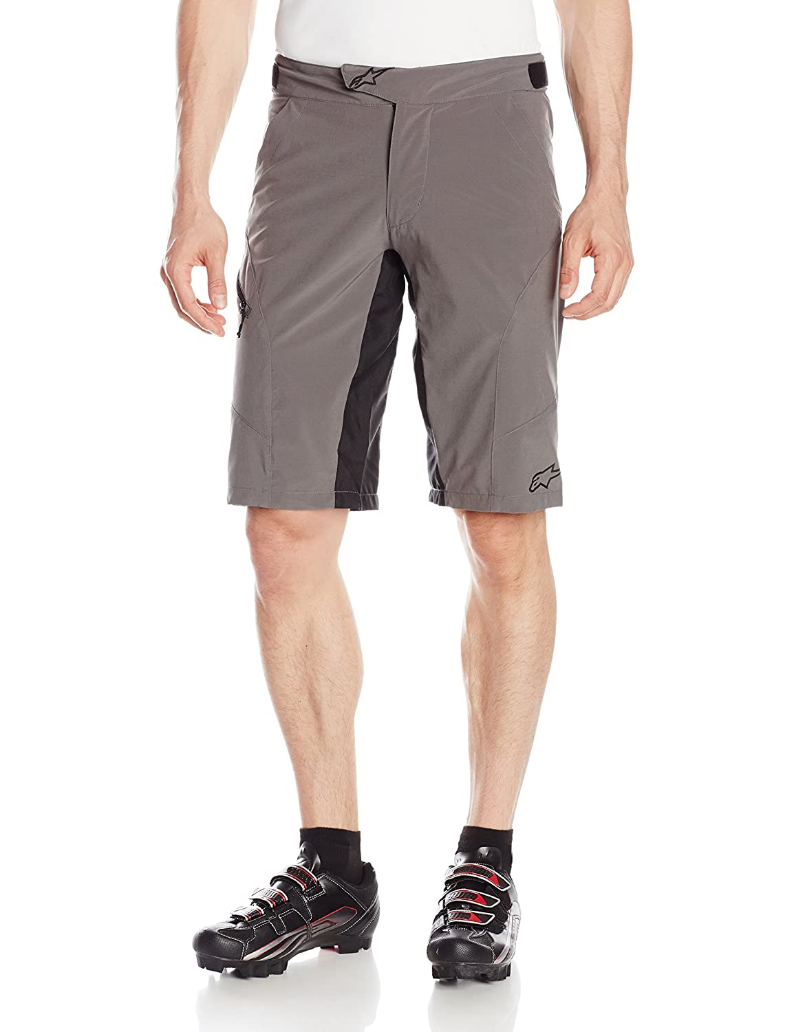 Alpinestars Short Hyperlight 2 Grau Gr. 30