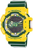 G-Shock - GA-400CS Crazy Color Watch
