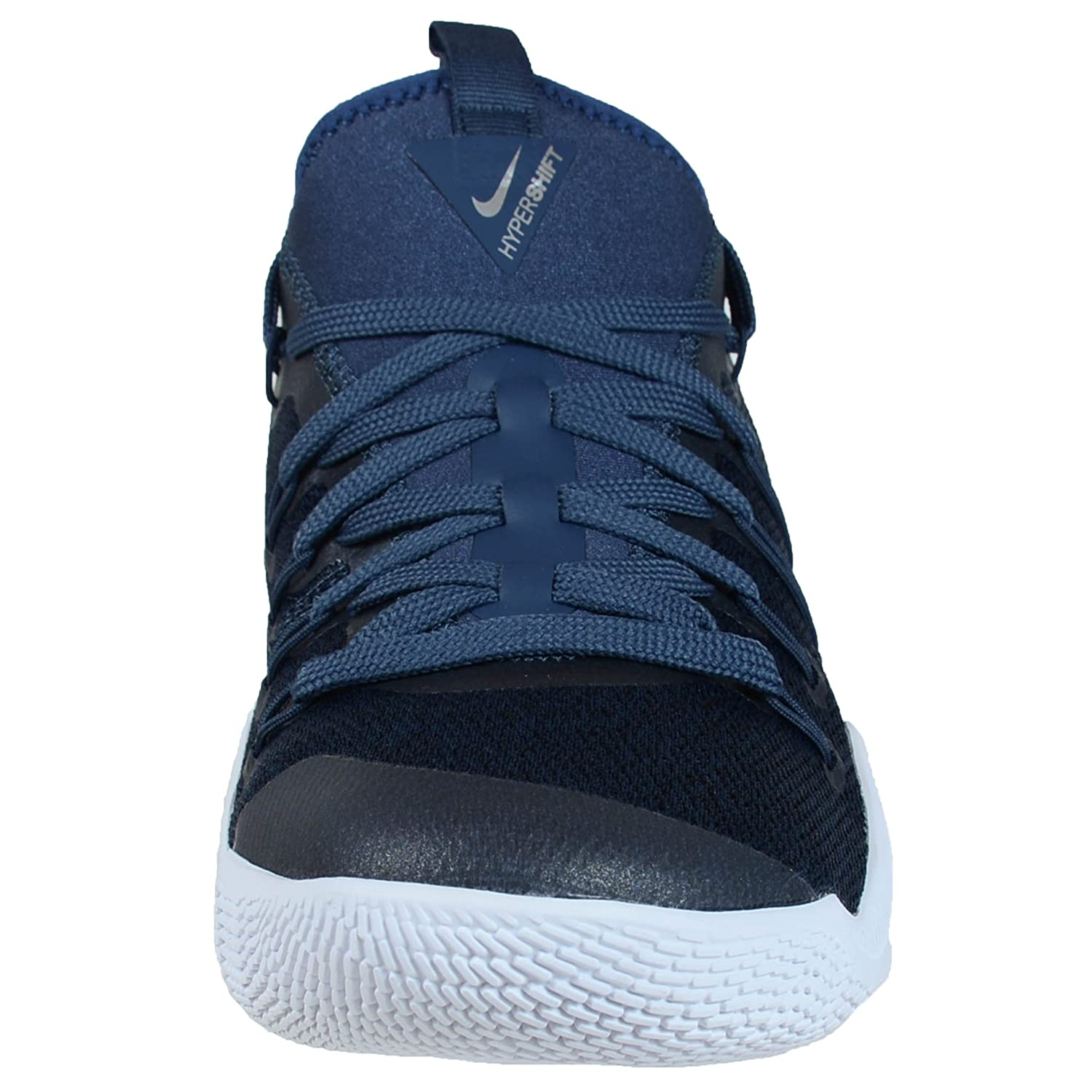 a0f35fcb4c5d purchase grey blue mens nike hypershift shoes 142d7 ae71e