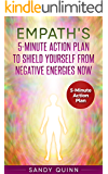 Empath's 5-Minute Action Plan To Shield Yourself From Negative Energies Now