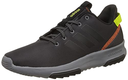 super popular 7175c 65679 Adidas Men Shoes Cloudfoam Racer TR Running Shoe Footwear Training BC0120  (US 9)