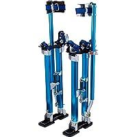 Pentágono herramientas 1121–Zancos, Azul