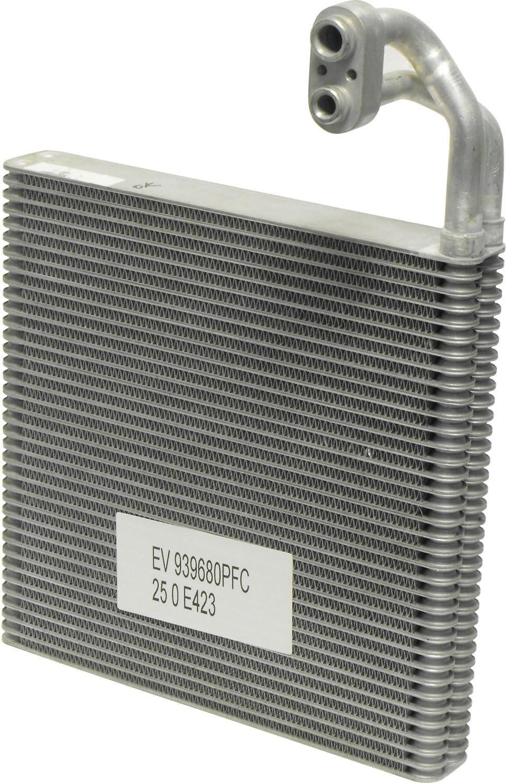 UAC EV 939680PFXC A//C Evaporator Core